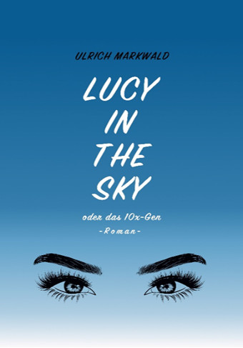Buchcover - Lucy in the Sky